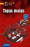 Cover-Bild zu Tapas malas von Nevado, Juan Miguel
