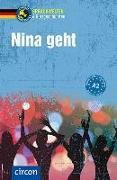 Cover-Bild zu Nina geht von Schnack, Arwen