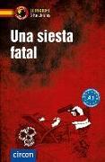 Cover-Bild zu Una siesta fatal von López Toribio, Ana