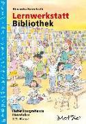 Cover-Bild zu Lernwerkstatt Bibliothek von Hanneforth, Alexandra