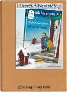 Cover-Bild zu Literatur-Werkstatt: Pelle zieht aus von Hanneforth, Alexandra