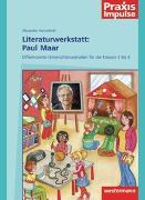 Cover-Bild zu Praxis Impulse / Literaturwerkstatt: Paul Maar von Hanneforth, Alexandra