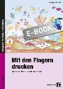 Cover-Bild zu Mit den Fingern drucken (eBook) von Hanneforth, Alexandra