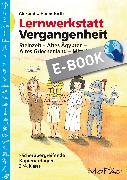 Cover-Bild zu Lernwerkstatt Vergangenheit (eBook) von Hanneforth, Alexandra