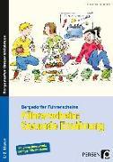 Cover-Bild zu Führerschein: Gesunde Ernährung von Hanneforth, Alexandra