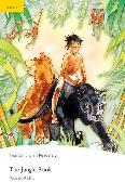 Cover-Bild zu PLPR2:Jungle Book, The 1st Edition - Paper von Kipling, Rudyard