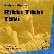 Cover-Bild zu Rikki Tikki Tavi - Das Dschungelbuch, (Ungekürzt) (Audio Download) von Kipling, Rudyard