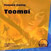 Cover-Bild zu Toomai - Das Dschungelbuch, (Ungekürzt) (Audio Download) von Kipling, Rudyard