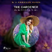 Cover-Bild zu B. J. Harrison Reads The Gardener (Audio Download) von Kipling, Rudyard