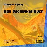 Cover-Bild zu Das Dschungelbuch (Ungekürzt) (Audio Download) von Kipling, Rudyard