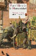 Cover-Bild zu Por el bien de la humanidad (eBook) von Kipling, Rudyard