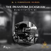 Cover-Bild zu B. J. Harrison Reads The Phantom Rickshaw (Audio Download) von Kipling, Rudyard