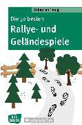 Cover-Bild zu Die 50 besten Rallye- und Geländespiele (eBook) von Fiebig, Sebastian