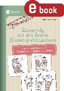 Cover-Bild zu Lernerfolg mit den besten Kinderspielklassikern (eBook) von Stockert, Norbert