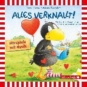 Cover-Bild zu Alles verknallt!, Alles wach?, Alles gelernt! (Audio Download) von Rudolph, Annet