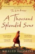 Cover-Bild zu A Thousand Splendid Suns (eBook) von Hosseini, Khaled
