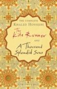 Cover-Bild zu The Complete Khaled Hosseini (eBook) von Hosseini, Khaled