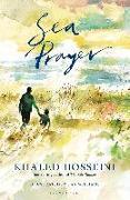 Cover-Bild zu Sea Prayer von Hosseini, Khaled