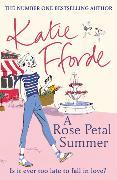 Cover-Bild zu A Rose Petal Summer