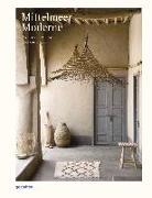Cover-Bild zu Mittelmeer Moderne von Klanten, Robert (Hrsg.)