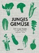 Cover-Bild zu Junges Gemüse von Dieng, Anette
