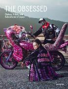 Cover-Bild zu The Obsessed von gestalten (Hrsg.)