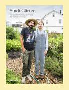 Cover-Bild zu Stadt Gärten von gestalten (Hrsg.)