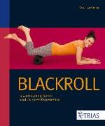 Cover-Bild zu Blackroll (eBook) von Bartrow, Kay