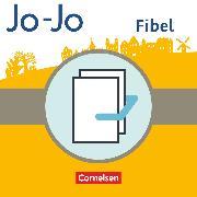 Cover-Bild zu Jo-Jo Fibel, Allgemeine Ausgabe 2016, Lesehefte, 20 verschiedene Lesehefte im Paket von Scheller, Anne