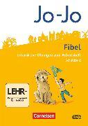 Cover-Bild zu Jo-Jo Fibel, Allgemeine Ausgabe 2016, Interaktive Übungen als Ergänzung zum Arbeitsheft, Auf CD-ROM