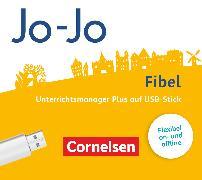 Cover-Bild zu Jo-Jo Fibel, Allgemeine Ausgabe 2016, Unterrichtsmanager Plus auf USB-Stick, Inkl. E-Book als Zugabe und Begleitmaterialien