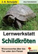 Cover-Bild zu Lernwerkstatt Schildkröten