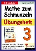 Cover-Bild zu Mathe zum Schmunzeln - Übungsheft, 3. Schuljahr (eBook) von Kohl, Lynn S