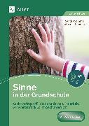 Cover-Bild zu Sachunterricht an Stationen Spezial Sinne von Sommer, Sandra