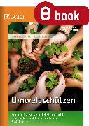Cover-Bild zu Umwelt schützen (eBook) von Berens, Norbert