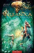 Cover-Bild zu Rulantica (Bd. 2) (eBook) von Hanauer, Michaela