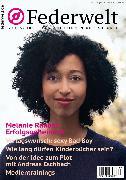Cover-Bild zu Federwelt 131, 04-2018, August 2018 (eBook) von Eschbach, Andreas