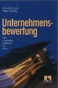 Cover-Bild zu Unternehmensbewertung von Lanz, Arnold H.