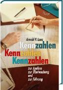 Cover-Bild zu Kennzahlen von Lanz, Arnold H.