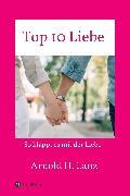 Cover-Bild zu Top 10 Liebe (eBook) von Lanz, Arnold H.