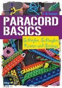 Cover-Bild zu Paracord-Basics von Lenzen, J. D.
