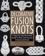 Cover-Bild zu Decorative Fusion Knots (eBook) von Lenzen, J. D