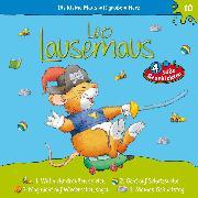 Cover-Bild zu Leo Lausemaus - Folge 10 (Audio Download) von Hargesheimer, Maren
