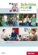 Cover-Bild zu Schritte plus Neu 5+6. Posterset von Verlag, Hueber (Hrsg.)
