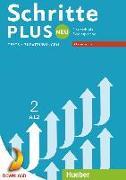 Cover-Bild zu Schritte plus Neu 2 - Österreich (eBook) von Kalender, Susanne