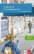 Cover-Bild zu Ça commence bien ! (eBook) von Jambon, Krystelle