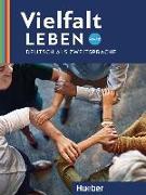 Cover-Bild zu Vielfalt leben. Kopiervorlagen von Büchsel, Almut