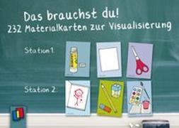 Cover-Bild zu Das brauchst du! von Redaktionsteam Verlag an der Ruhr