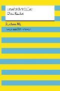 Cover-Bild zu Don Karlos (eBook) von Schiller, Friedrich