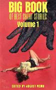 Cover-Bild zu Big Book of Best Short Stories - Volume 1 (eBook) von Doyle, Arthur Conan